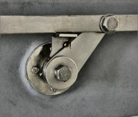 Naval-door-detail